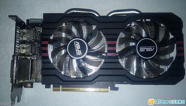 華碩  Asus r9 270 2gb DDR5
