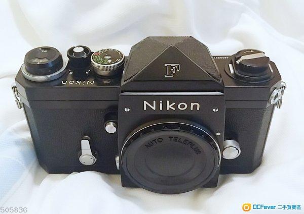 Nikon 經典相機