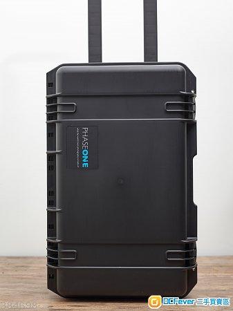 Phase One Pelican 相機箱 連 F-Stop 內膽 (Canon, Sony, Nikon 等相機也可用)