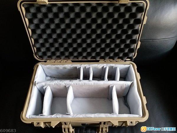 Pelican 1510 攝影器材安全箱