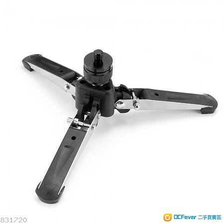 "Universal 3/8"" Screw DSLR Camera Monopod Support Stand Base 3-Feet"
