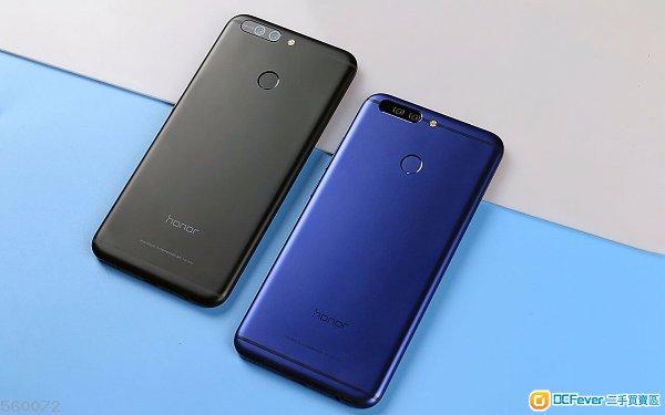 熱賣點 旺角實店全新 華為 榮耀 V9 5.7吋 64/128GB 比美 Huawei Honor Note 8