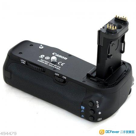 原廠 電池手柄 BG-E14 (EOS 80D & 70D )