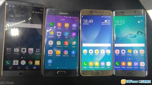 【 高收二手機 】高收所有 Samsung , LG , Sony , HTC , 華為 , 小米(附回收機報價表)