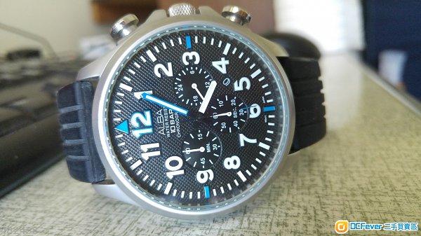 ALBA 手錶