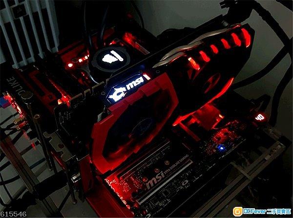 msi 1070 gaming X