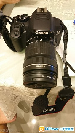 18-135 stm and Canon 650D