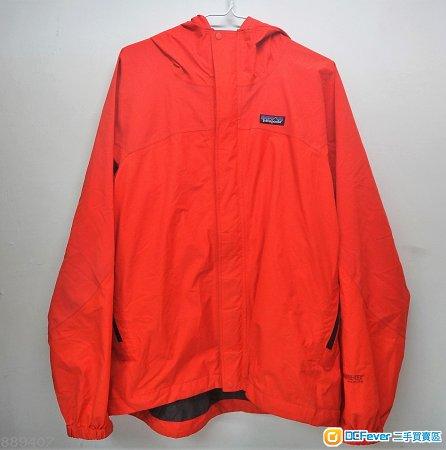 原價:US$249 Patagonia Gore-Tex Paclite Rain Jacket Men's M (70099)