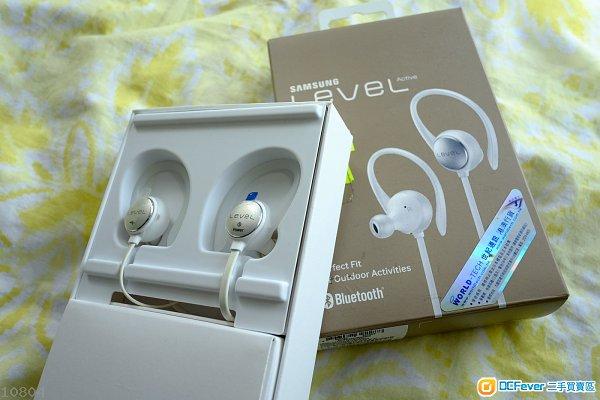 SAMSUNG Level Active藍芽耳機