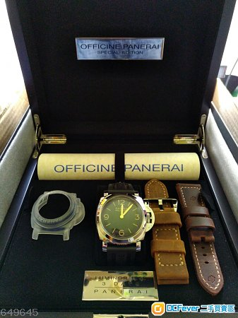 Panerai 673  Special Editions 47mm