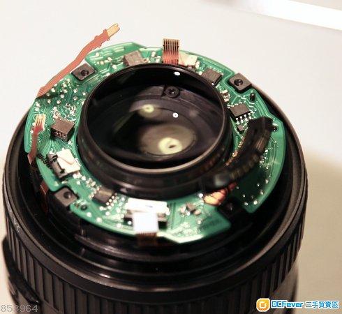 LEN CLEANING 抹鏡 維修光圈 砌光圈葉 對焦環過鬆/過緊 改鏡