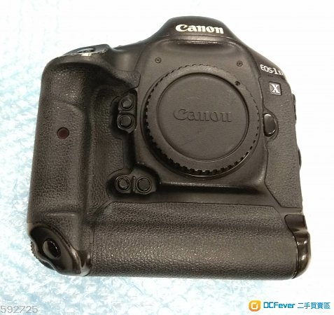 Canon 1Dx Body -  豐澤行貨