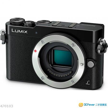Panasonic Lumix GM5 BODY ONLY