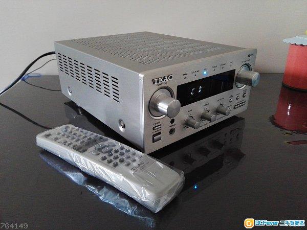 teac ag-h300 mkii 扩音器