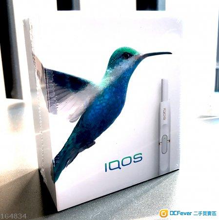 出售 IQOS 万宝路电子烟 原装欧洲货