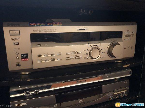 老式电影机扩音电路图