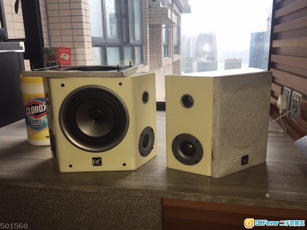 dynamic audio 环绕声扬声器