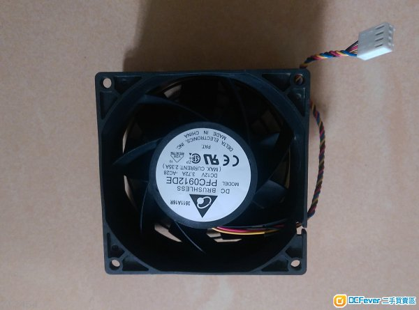 cd4017风扇数控电路图