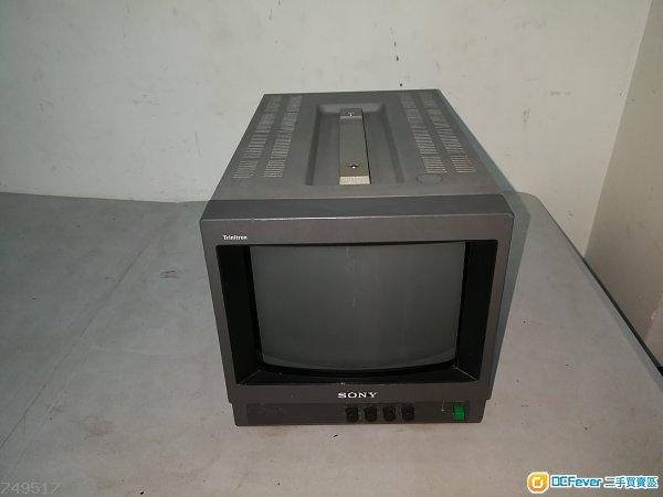 sony pvm-9040me 9吋 crt 专业显示器