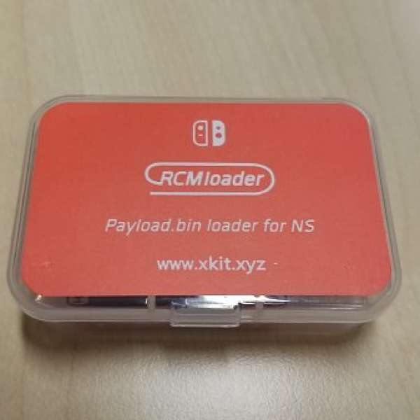 Switch Payload