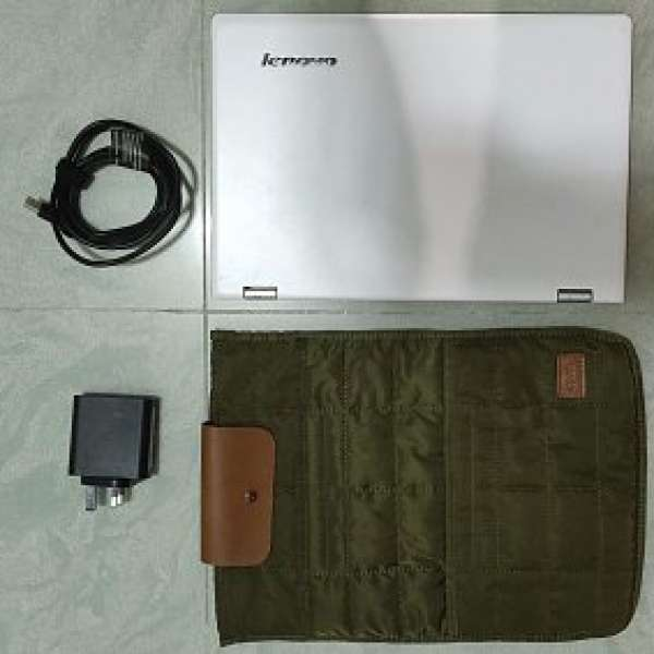 賣Lenovo Yoga 3-14 ( i7 , 8 GB ram) 可摺可Touch Notebook