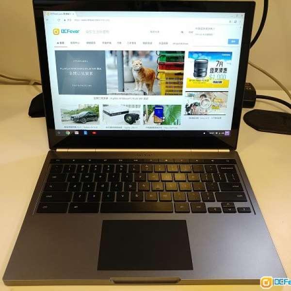 Google Chromebook Pixel 2013 Model CB001 - DCFever com