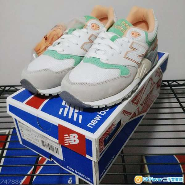 release date: 02f4a db612 New Balance 999 FLAMINGO ML999CCW (us5 = eur37.5 = 23cm ...
