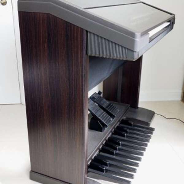 Yamaha Electone EL-87 Digital Organ/MIDI Controller - DCFever com