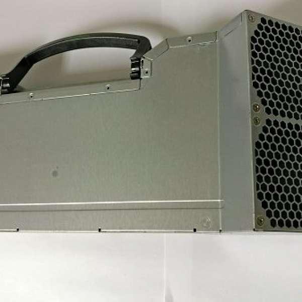HP Z800 Workstation Power Supply 火牛- DCFever com