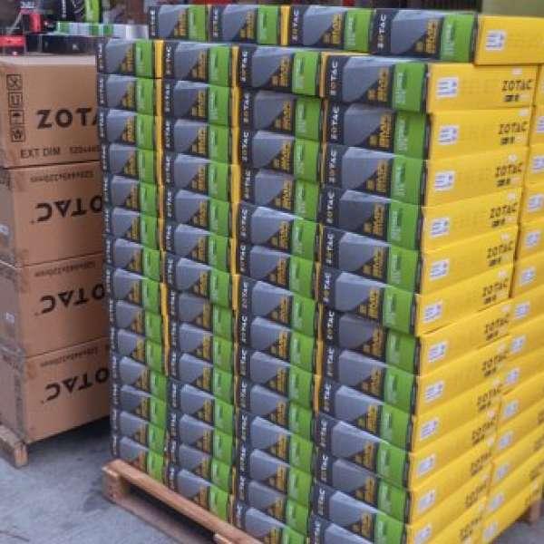 平收礦卡rx 570, 580, Vega, 1060, 1070, 1070Ti, 1080 及1080Ti (即時