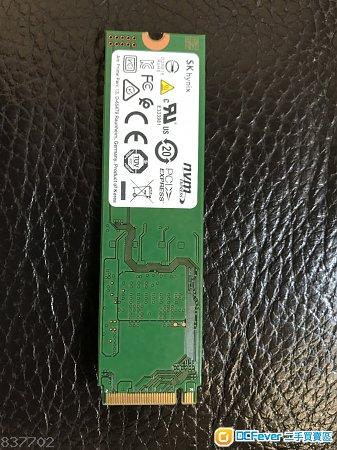 SK Hynix BC501 M 2 NVMe SSD固態硬盤- DCFever com
