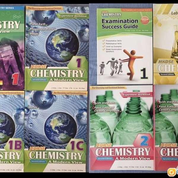 DSE Chemistry