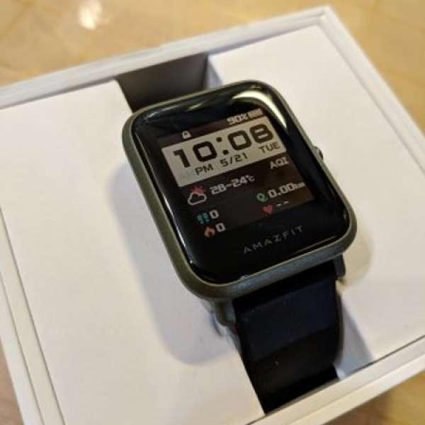 小米 青春 版 手錶 錶盤
