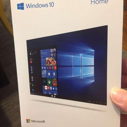 windows 10 家用 版 產品 金 鑰