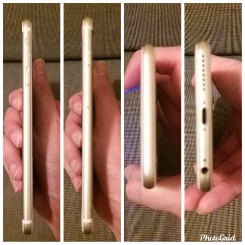 95% new iPhone 6S Plus 64GB Gold Hong Kong Good - DCFever.com