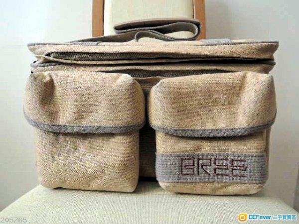 BREE Camrea Bag 歐洲名牌-相機袋