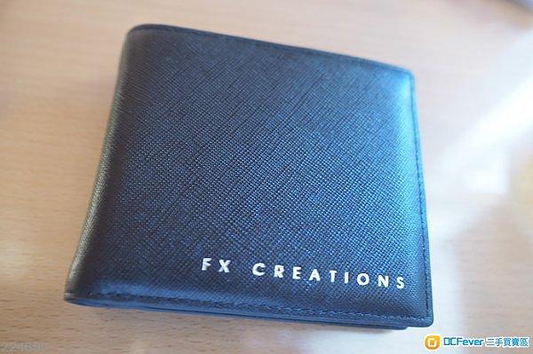 FX Creations 銀包