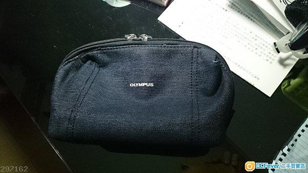 Olympus Camera Bag (90% New)