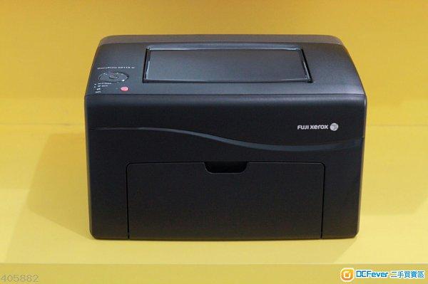 Fuji Xerox CP115 w彩色 Laser Printer