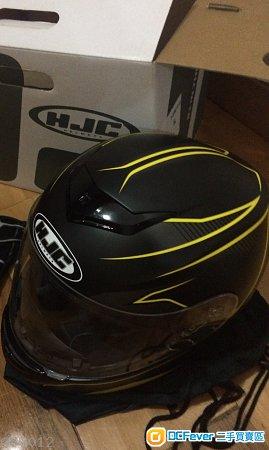 HJC 電單車 大頭佛 頭盔