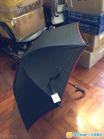 Umbrella. 直雨傘(87cm --堅固 )全新