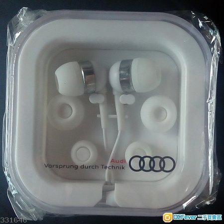 Audi Earphone