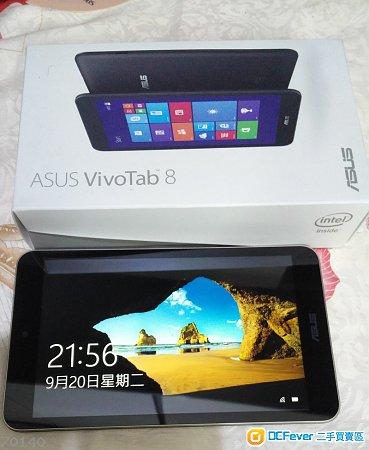 ASUS Vivotab 8 (M81C) Windows 平板電腦
