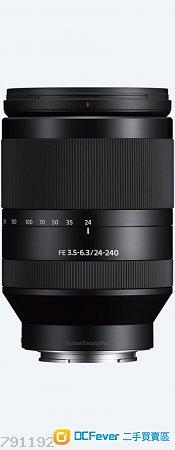 租 Sony FE 24-240mm 16-35mm f4 24-70mm GM f2.8 70-200mm