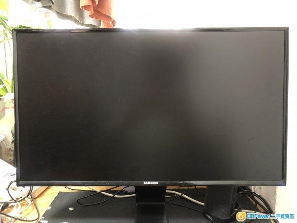Samsung 24inh monitor