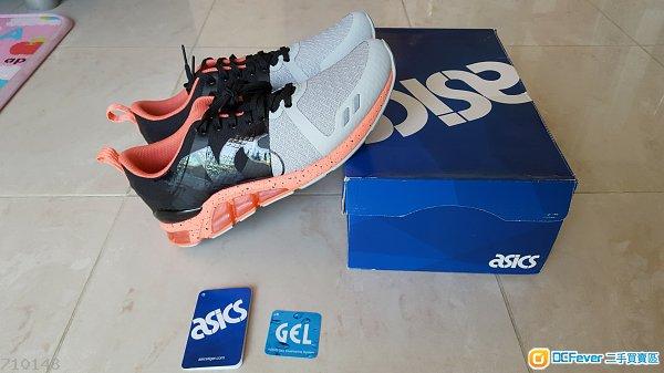 Asics GEL Lyte One Eighty 減震跑鞋 全新 有盒
