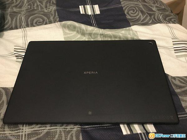 Sony Xperia Tablet Z $1000