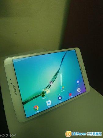 90% 新三星Tab S2 8寸 LTE版 可打電话,