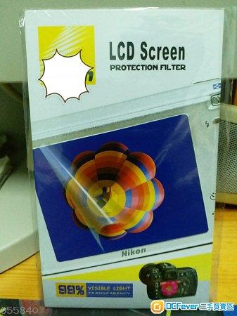 Nikon D800/D7100 膠LCD 屏幕貼