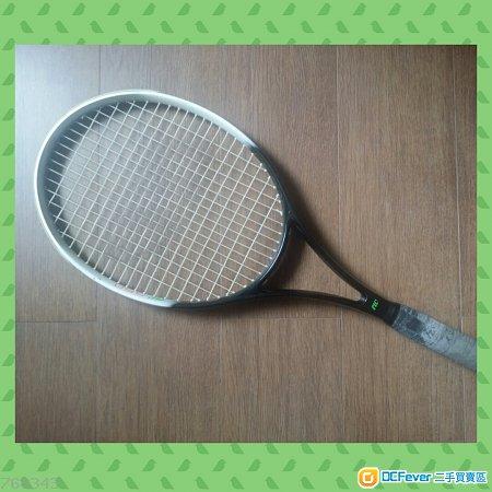 Robertson Wilson 網球拍 (85%新)